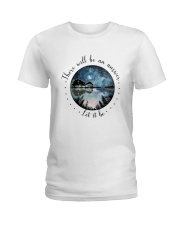 There Will Be An Answer Let It Be  Ladies T-Shirt thumbnail