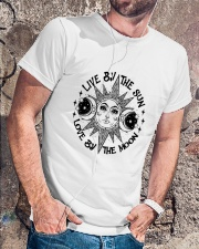 Sun And Moon Classic T-Shirt lifestyle-mens-crewneck-front-4