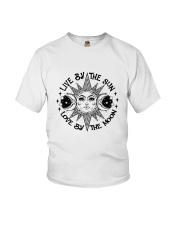 Sun And Moon Youth T-Shirt thumbnail