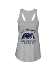 CP-D-0203199-Go Outside Ladies Flowy Tank thumbnail