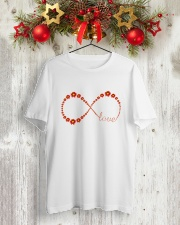 LOVE Classic T-Shirt lifestyle-holiday-crewneck-front-2