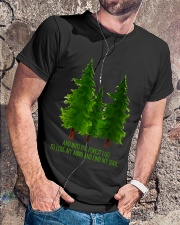 And Into The Forest I Go Classic T-Shirt lifestyle-mens-crewneck-front-4