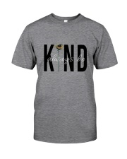 KIND ALWAYS BE Classic T-Shirt front