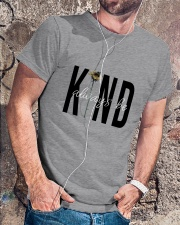 KIND ALWAYS BE Classic T-Shirt lifestyle-mens-crewneck-front-4