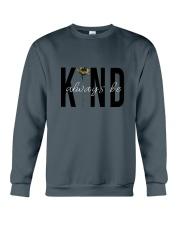 KIND ALWAYS BE Crewneck Sweatshirt thumbnail