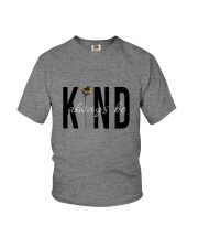 KIND ALWAYS BE Youth T-Shirt thumbnail
