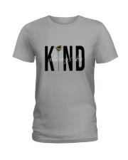 KIND ALWAYS BE Ladies T-Shirt thumbnail