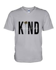 KIND ALWAYS BE V-Neck T-Shirt thumbnail