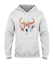 BOHO STYLE 7 Hooded Sweatshirt thumbnail