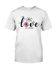 HP-D-05031920-Love One Another Classic T-Shirt front