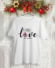 HP-D-05031920-Love One Another Classic T-Shirt lifestyle-holiday-crewneck-front-2
