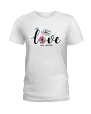 HP-D-05031920-Love One Another Ladies T-Shirt thumbnail