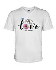 HP-D-05031920-Love One Another V-Neck T-Shirt thumbnail