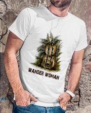Wander Woman Classic T-Shirt lifestyle-mens-crewneck-front-4