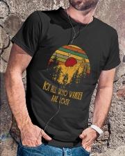 Lost 1 Classic T-Shirt lifestyle-mens-crewneck-front-4
