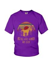 Lost 1 Youth T-Shirt thumbnail