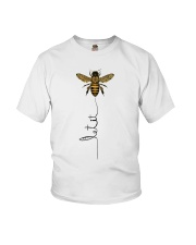 Let  it bee Youth T-Shirt thumbnail