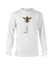 Let  it bee Long Sleeve Tee thumbnail