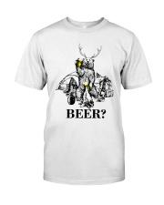 BEER Premium Fit Mens Tee thumbnail