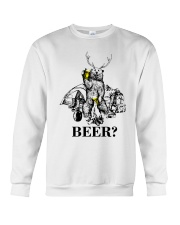 BEER Crewneck Sweatshirt thumbnail