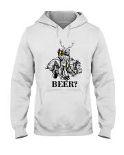 BEER Hooded Sweatshirt thumbnail