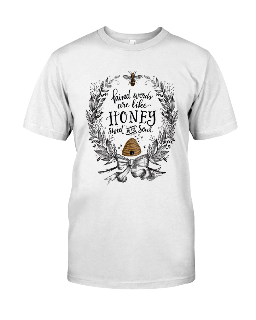 HONEY TO THE SOUL Classic T-Shirt