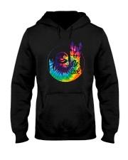 RELATIONSHIP Hooded Sweatshirt thumbnail