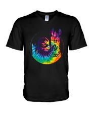 RELATIONSHIP V-Neck T-Shirt thumbnail