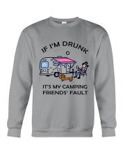 Friends Fault Crewneck Sweatshirt thumbnail