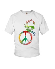 PEACE  Youth T-Shirt thumbnail