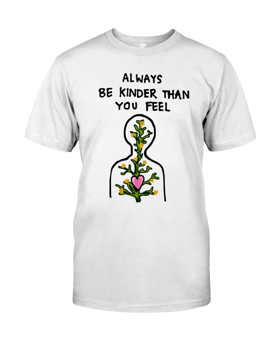 BE KIND Classic T-Shirt