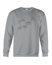 MUSIC Crewneck Sweatshirt thumbnail