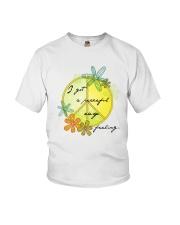 I Got A Peaceful Easy Feeling  Youth T-Shirt thumbnail