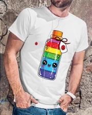 LIMITED EDITON Classic T-Shirt lifestyle-mens-crewneck-front-4