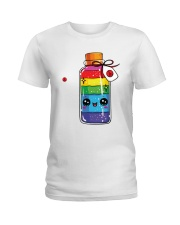 LIMITED EDITON Ladies T-Shirt thumbnail