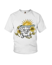 YOUR OWN SUNSHINE Youth T-Shirt thumbnail