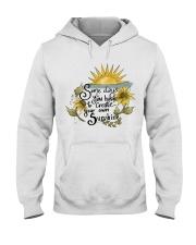 YOUR OWN SUNSHINE Hooded Sweatshirt thumbnail
