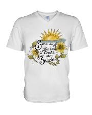 YOUR OWN SUNSHINE V-Neck T-Shirt thumbnail