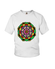 MANDALA 10 Youth T-Shirt thumbnail