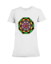 MANDALA 10 Premium Fit Ladies Tee thumbnail