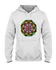 MANDALA 10 Hooded Sweatshirt thumbnail