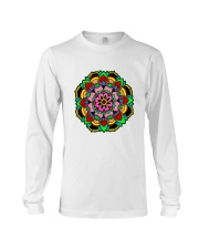 MANDALA 10 Long Sleeve Tee thumbnail