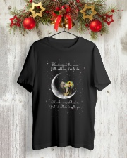 Standing On The Moon Classic T-Shirt lifestyle-holiday-crewneck-front-2