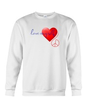LOVE MYSELF Crewneck Sweatshirt thumbnail