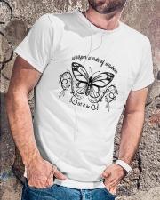 Let It Be 1 Classic T-Shirt lifestyle-mens-crewneck-front-4
