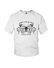Let It Be 1 Youth T-Shirt thumbnail