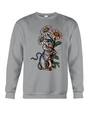 MOUSE LOVE PEACE Crewneck Sweatshirt thumbnail