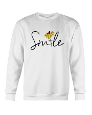 SMILE Crewneck Sweatshirt tile