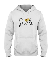 SMILE Hooded Sweatshirt thumbnail