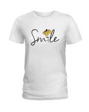 SMILE Ladies T-Shirt thumbnail